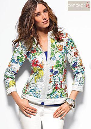 concept k Gesellschaft für Modevertrieb mbH