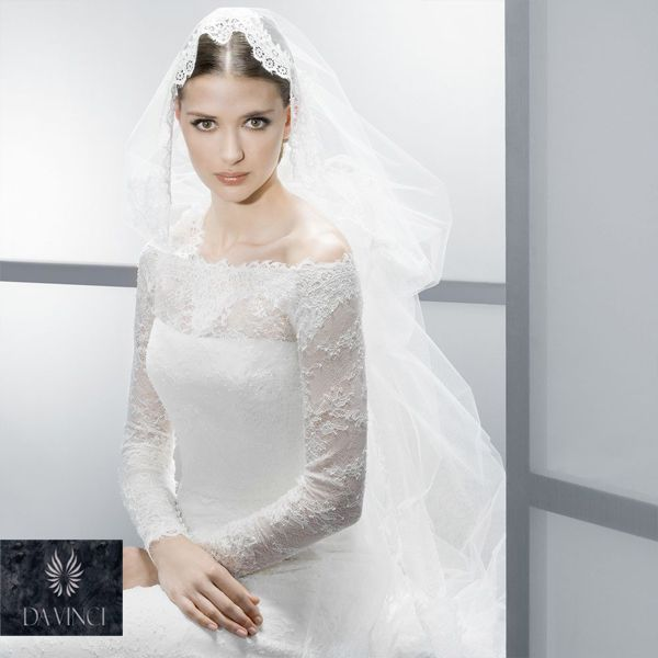 Da Vinci Bridal Fashion