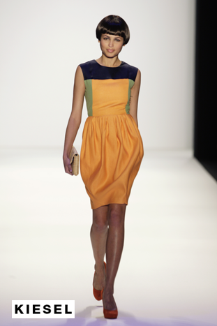 Kiesel Collection Spring/Summer 2013
