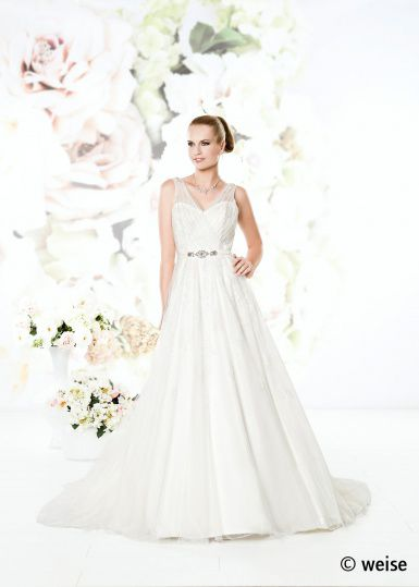 Weise Bridal Fashion Collection
