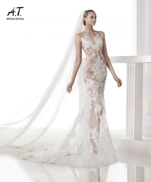 efb24df76426a A.T. Moda Sposa Bridal Collection 2015
