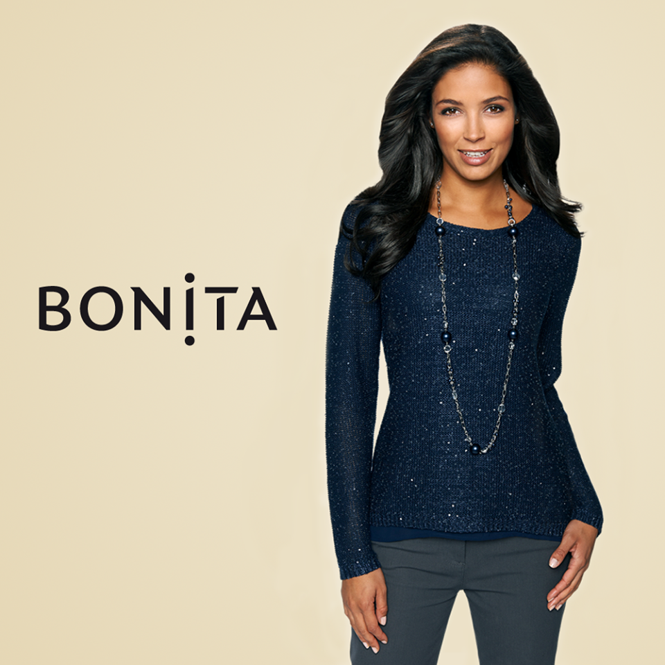 BONITA GmbH & Co. KG Modehandel Kollektion Herbst/Winter 2014