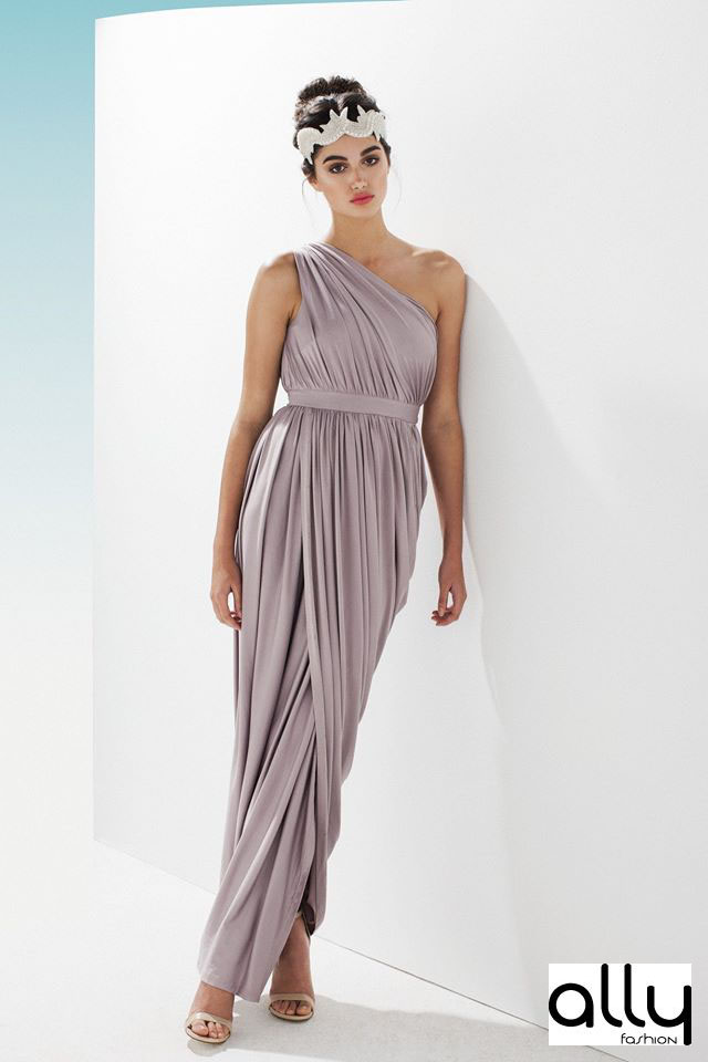 Maxi - Fashion Collection Spring/Summer 2015