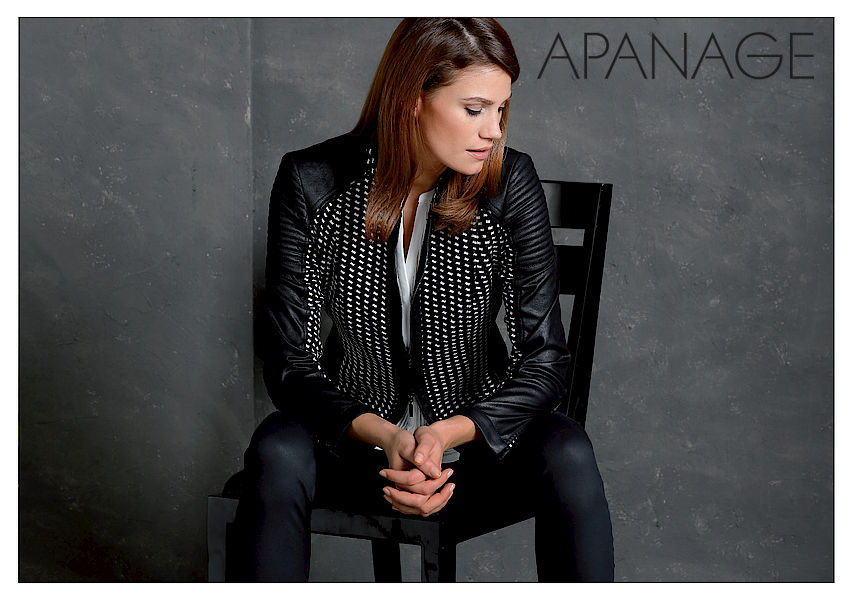 Apanage Gmbh & Co. KG Collection Fall/Winter 2015