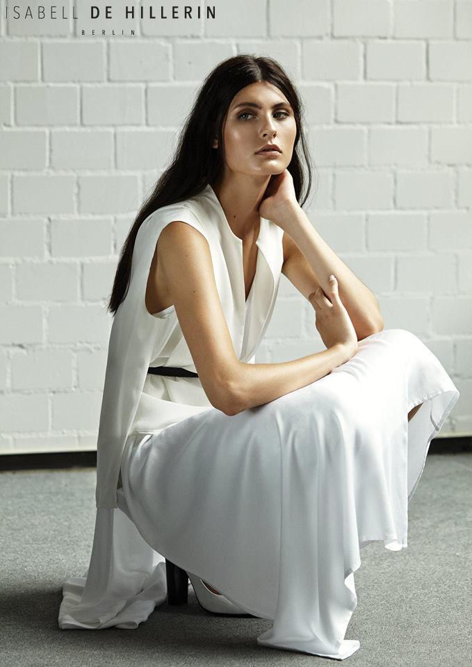 Isabell De Hillerin