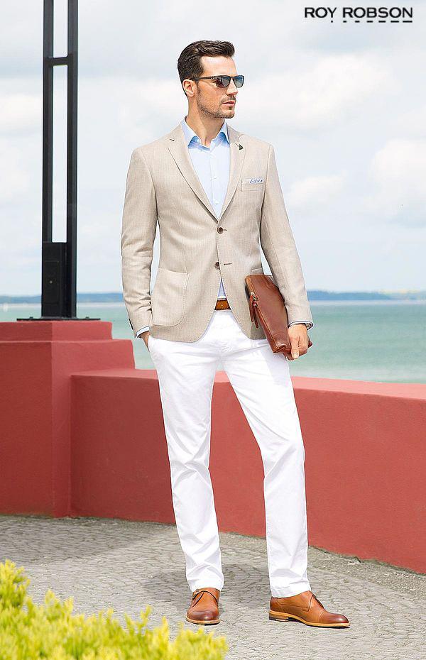ROY ROBSON Fashion