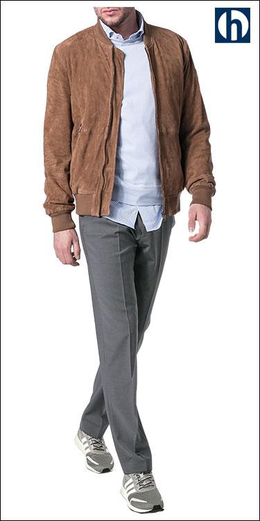 Männermode & Jeans