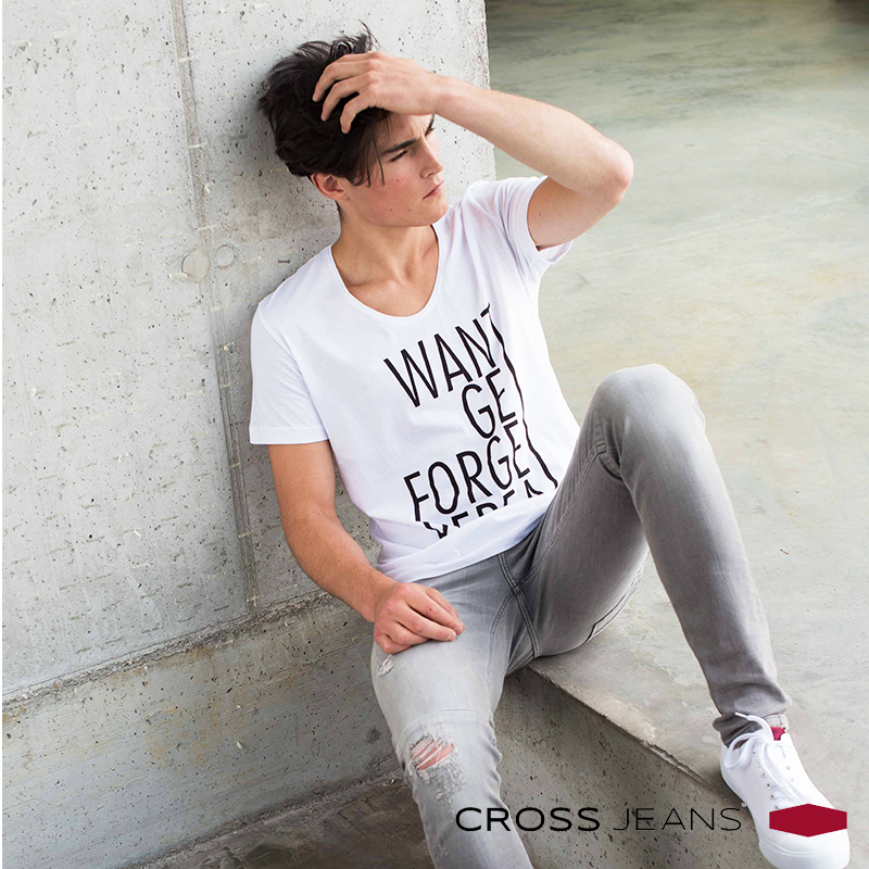 CROSS Jeanswear GmbH Collection Spring/Summer 2016