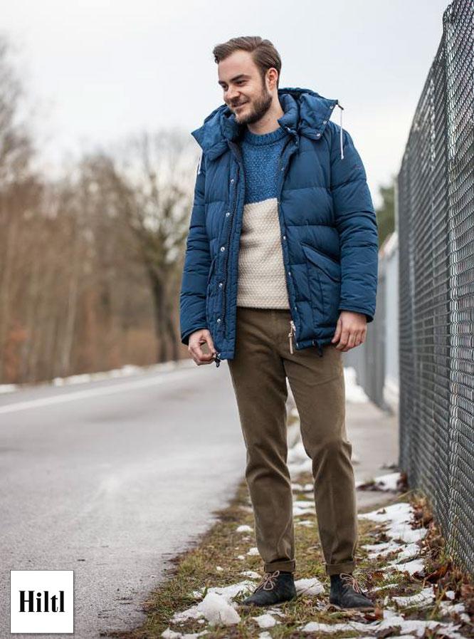 Hiltl Jeanswear | Fritz Hiltl Hosenfabrik