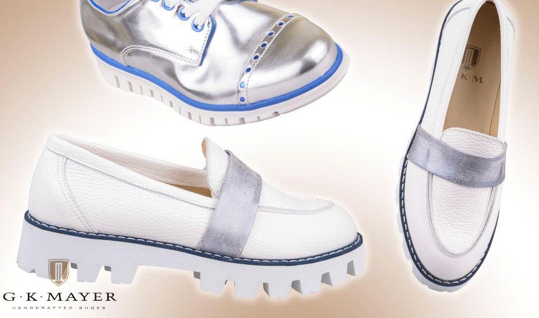 G K Mayer Shoes Kollektion 2016 Deutsche Modenet