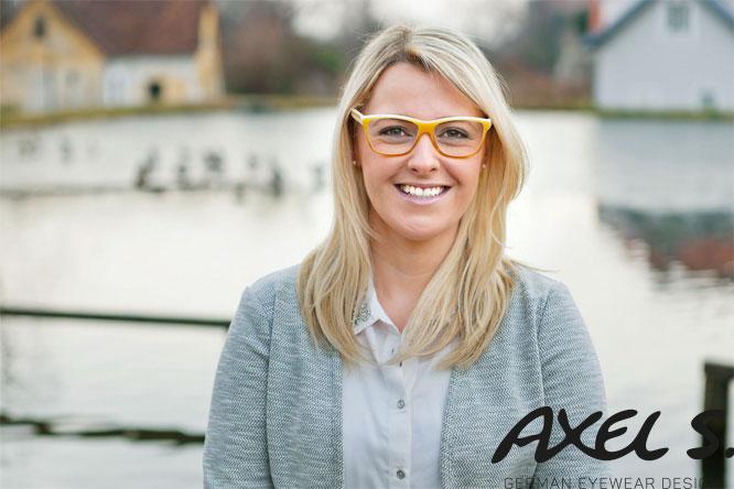 Axel S. Modebrillen GmbH