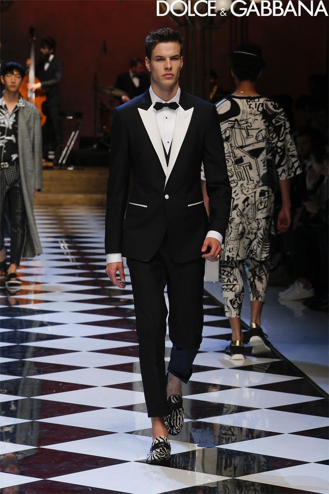 Dolce & Gabbana Boutique אוסף קיץ 2017