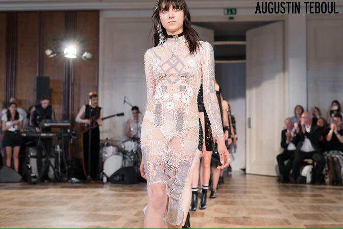 Annelie Augustin Collection Spring/Summer 2017