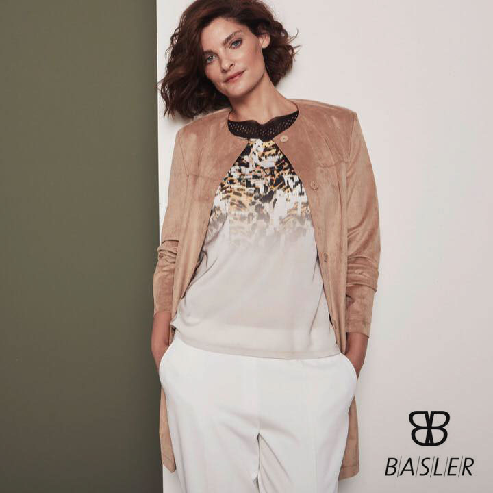 BASLER FASHION Collection Spring 2013