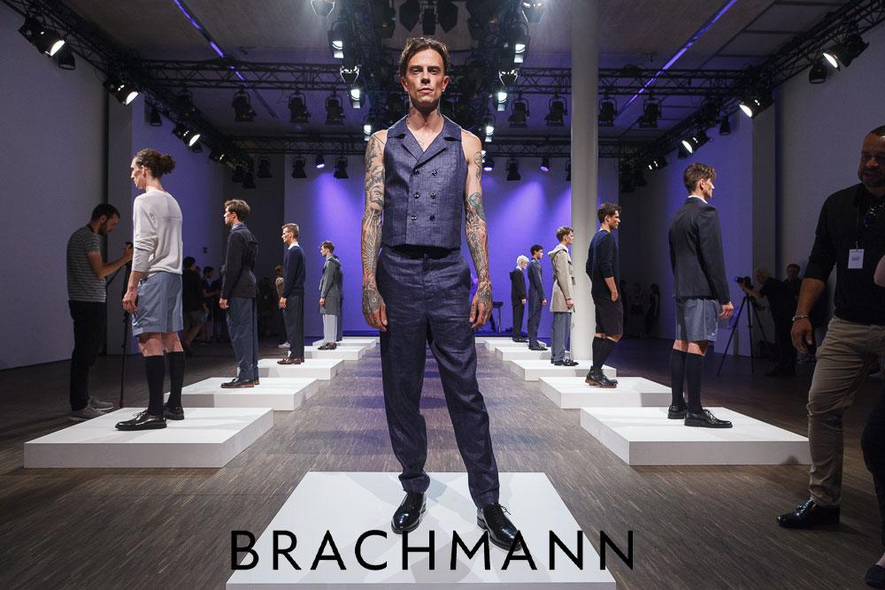 Brachmann Collection Spring/Summer 2017