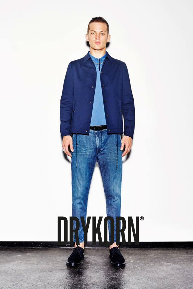DRYKORN Modevertriebs GmbH & Co. KG Collection Spring/Summer 2017