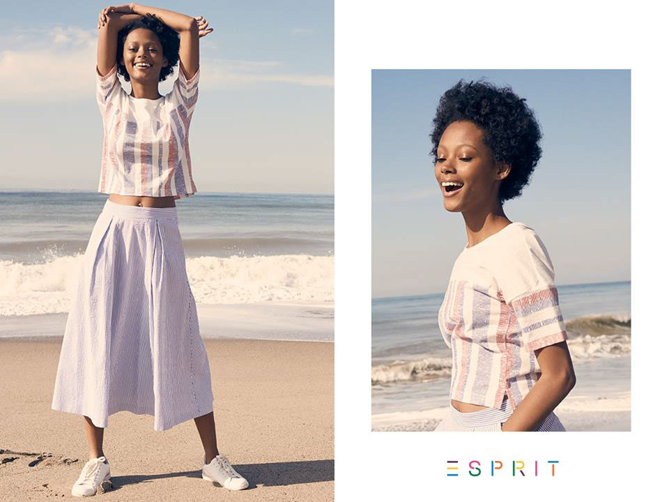 Esprit Collection Spring/Summer 2017