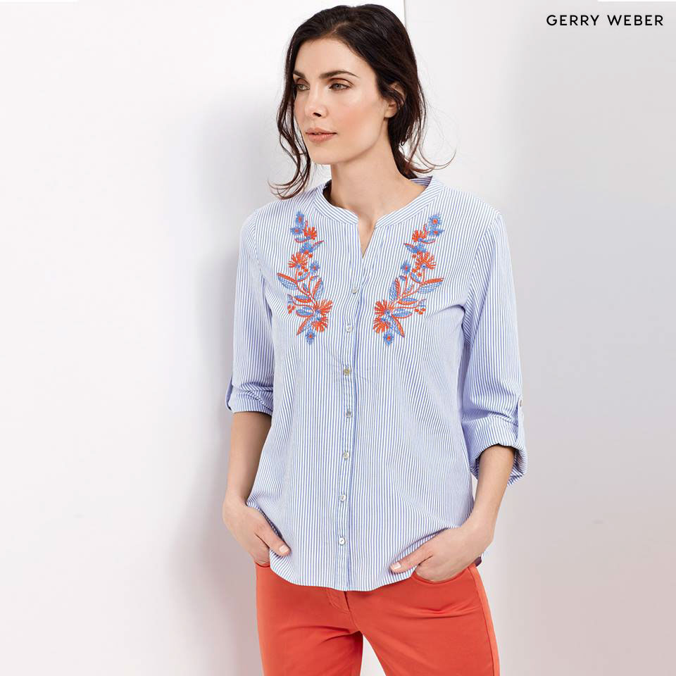 Gerry Weber Collection Spring/Summer 2017