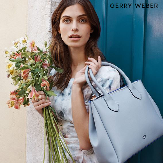 Gerry Weber Collection Spring 2013