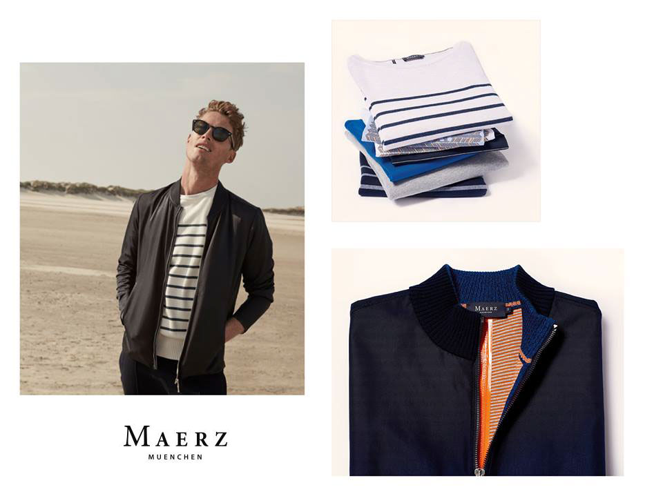 Maerz Collection Spring/Summer 2017