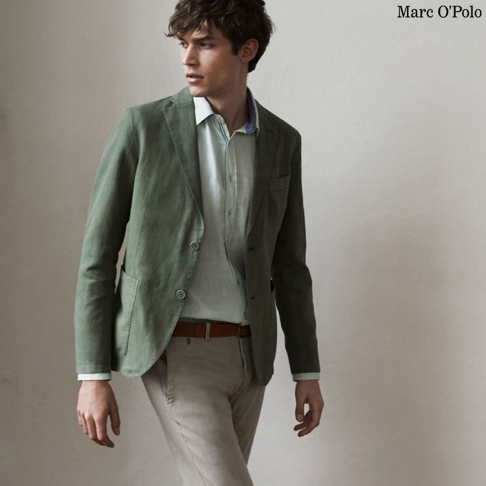 Marc O'Polo Collection Spring/Summer 2016