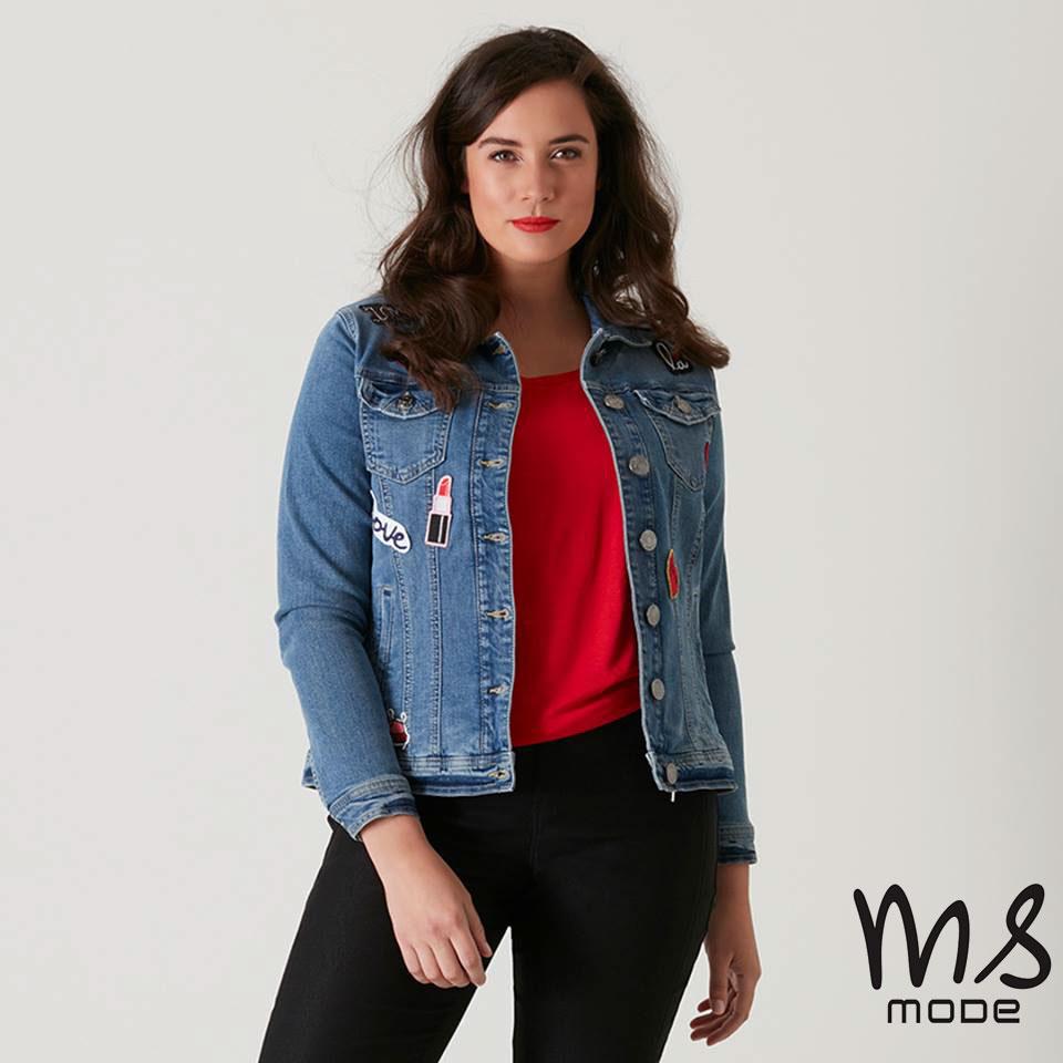 M & S Mode