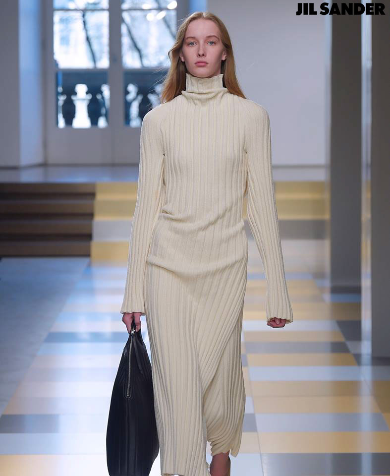 Jil Sander Boutique Collection Fall/Winter 2017