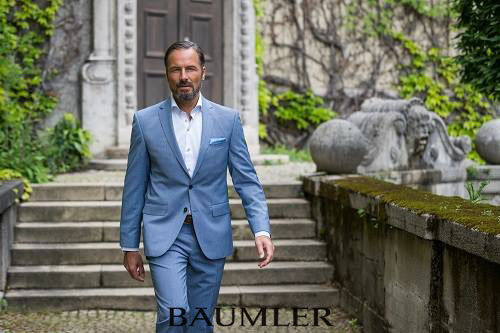 Bäumler Collection Spring/Summer 2017