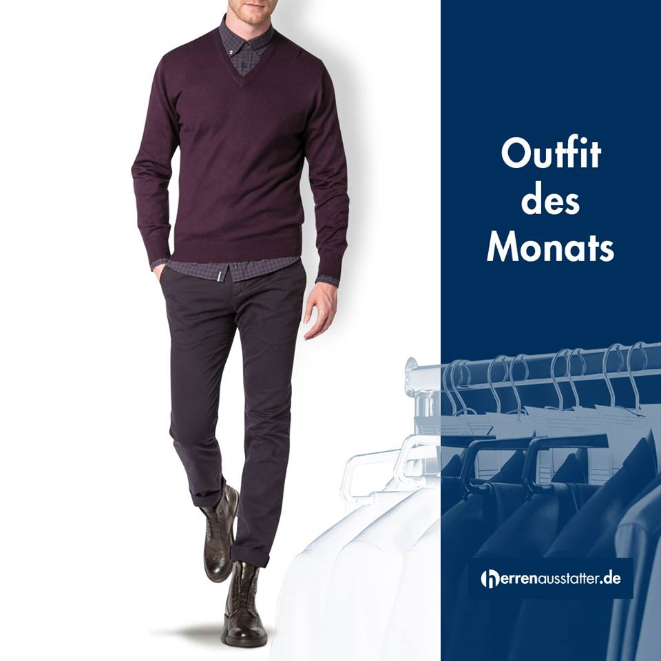 Männermode & Jeans Collection Spring/Summer 2016