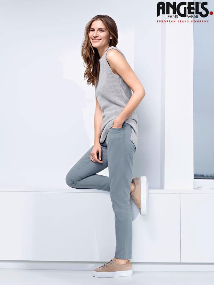 Angels Jeanswear Kollektion Frühling/Sommer 2017