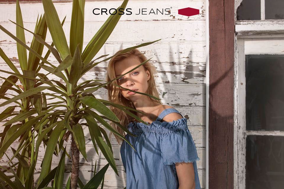 CROSS Jeanswear GmbH Collection Spring/Summer 2017