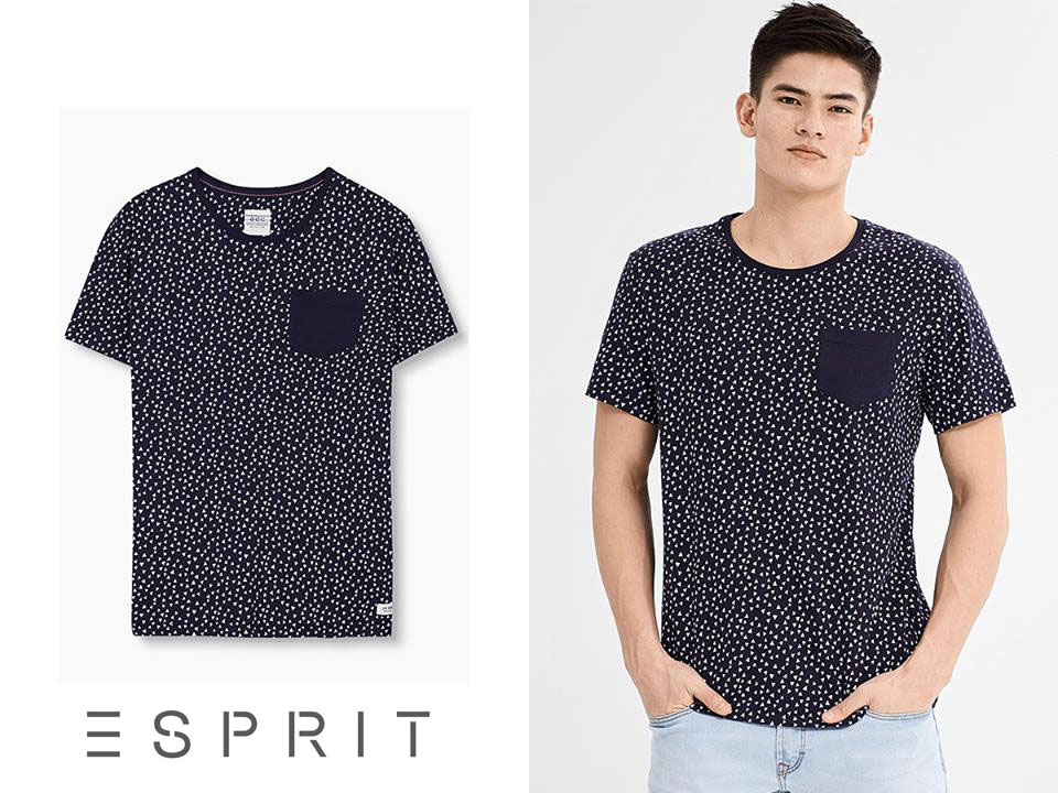 Esprit - PS - Shop Collection Spring/Summer 2017