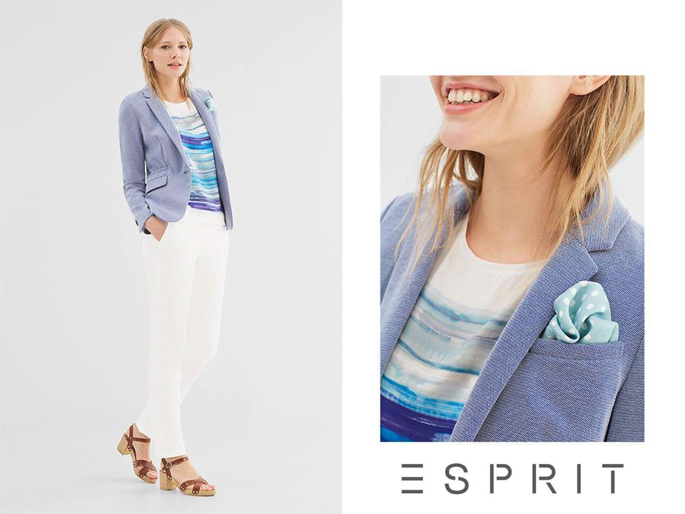 Esprit - PS - Shop Collection Spring/Summer 2017