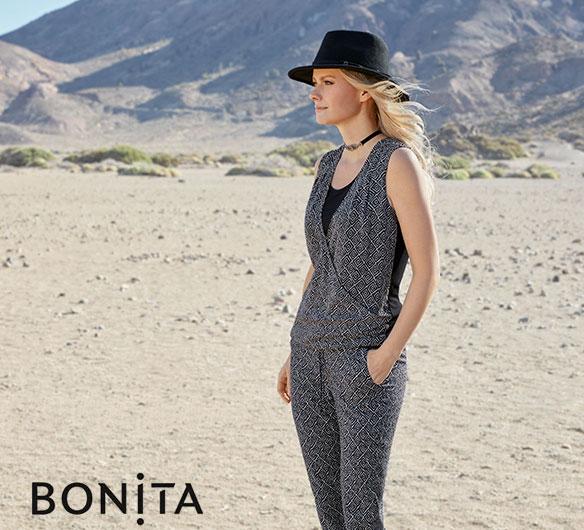 BONITA GmbH & Co. KG Modehandel