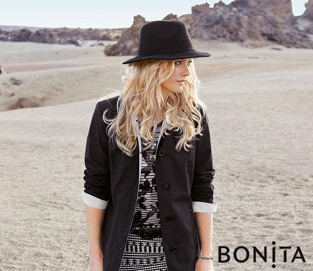 BONITA Kollektion Frühling/Sommer 2017