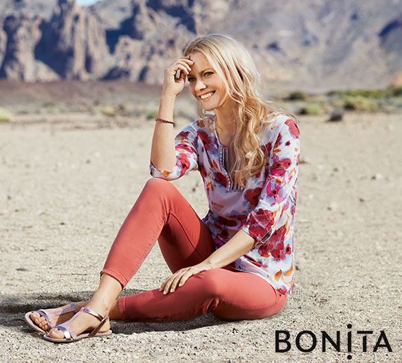 BONITA Collection Spring/Summer 2017