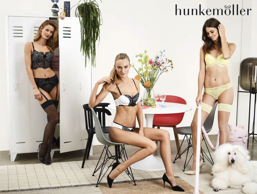 Hunkemöller Swimwear Collection Spring/Summer 2017