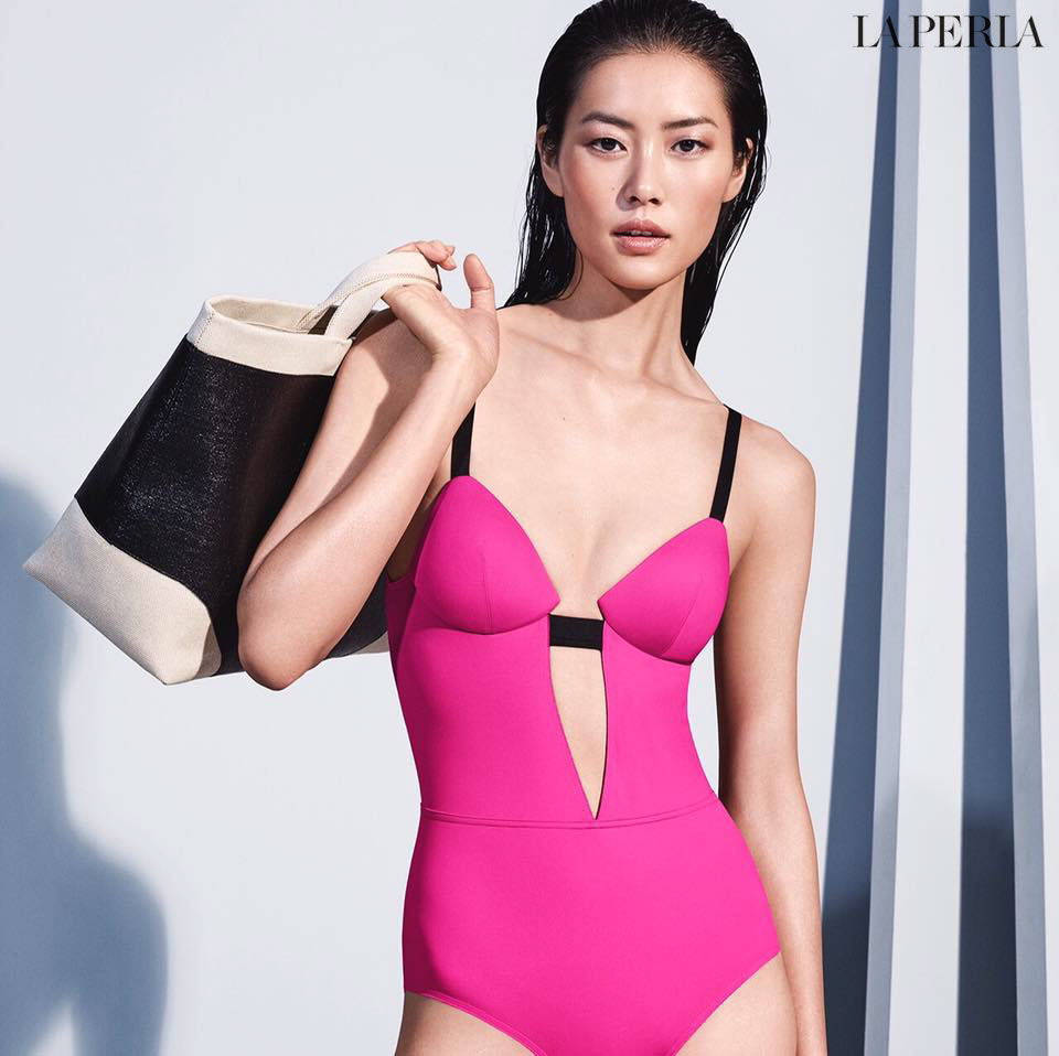 La Perla Collection Spring/Summer 2017
