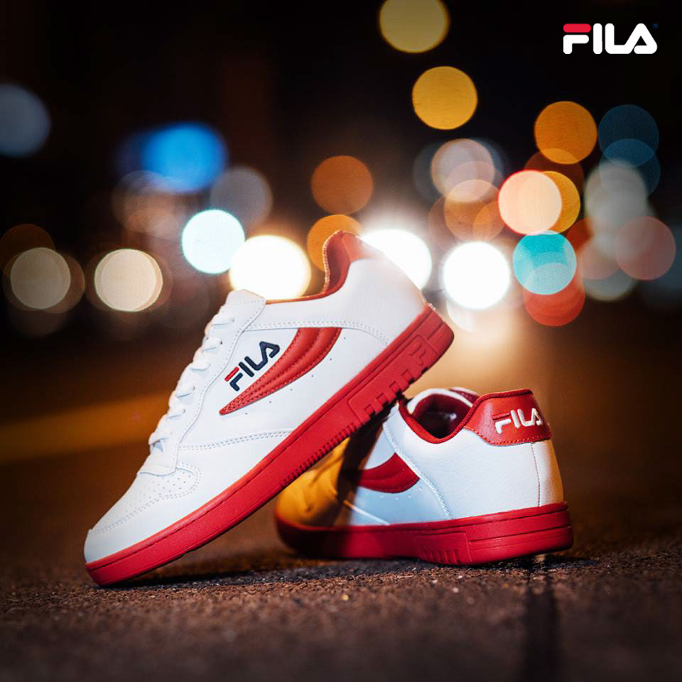 Fila Germany Collection Autumn 2017