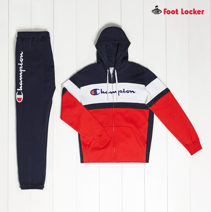 Foot Locker Germany GmbH Colección  2017