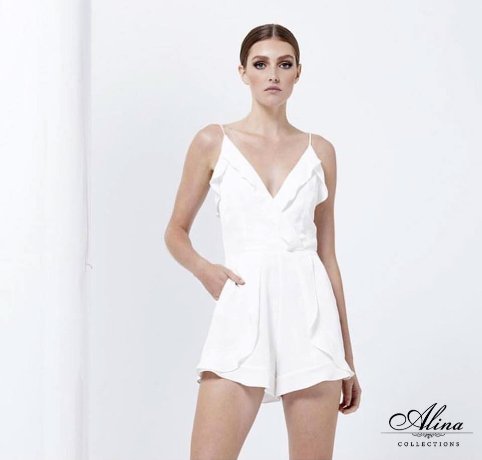 Alina Collection Kollektion Frühling/Sommer 2017