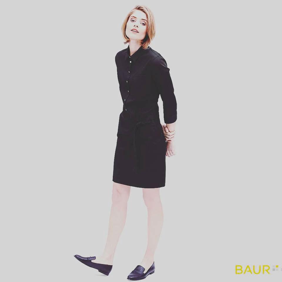 Bauer Mode und Wäsche Kollektion  2017