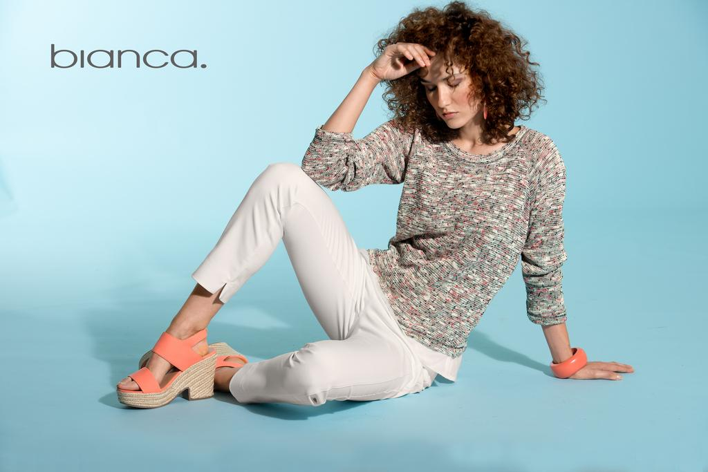 Bianca-Moden GmbH & Co. KG Collection Spring/Summer 2017