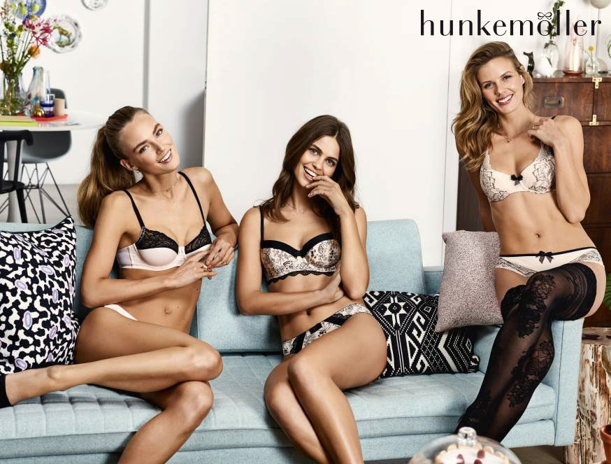 Hunkemöller Deutschland GmbH Collection Spring/Summer 2017