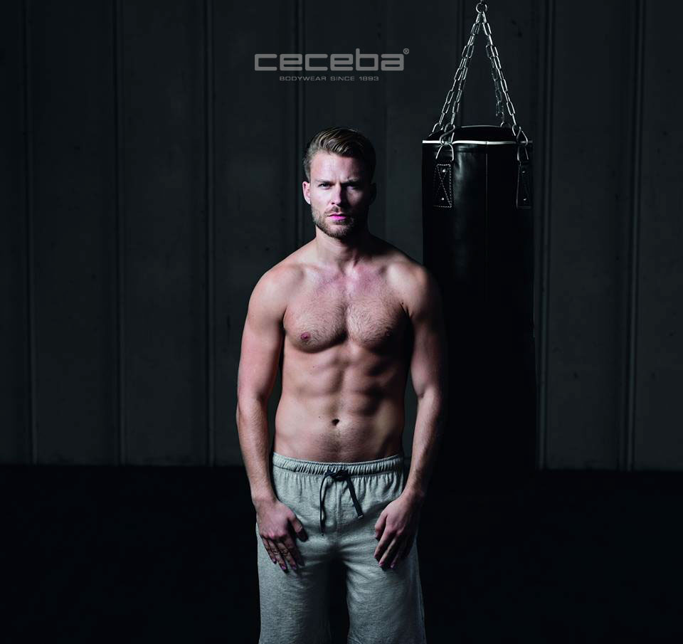 CECEBA Bodywear Ltd.