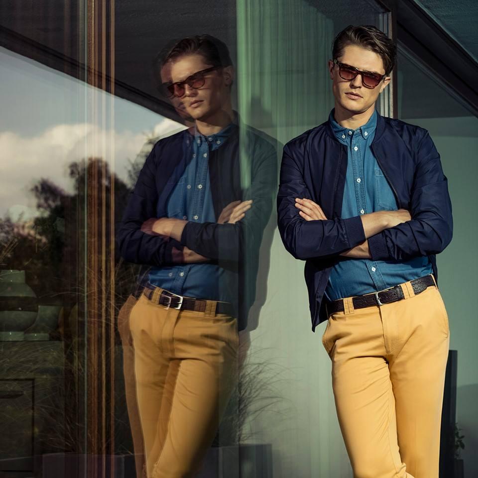 MEYER-Hosen Trousers
