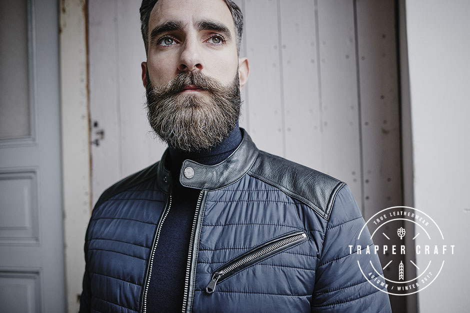 Trapper Leatherwear Collection  2017