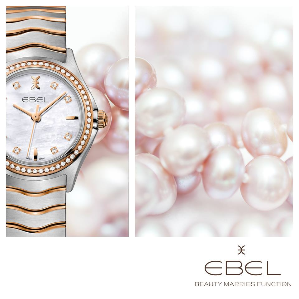 EBEL Collection  2017