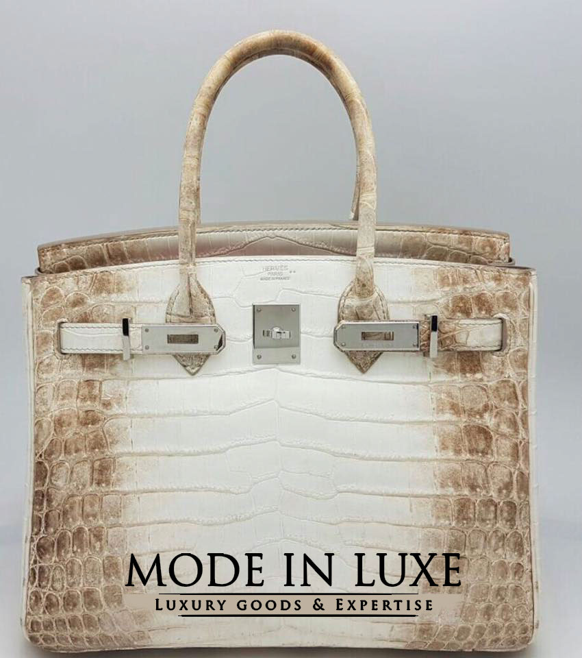 Mode de luxe Kollektion  2017