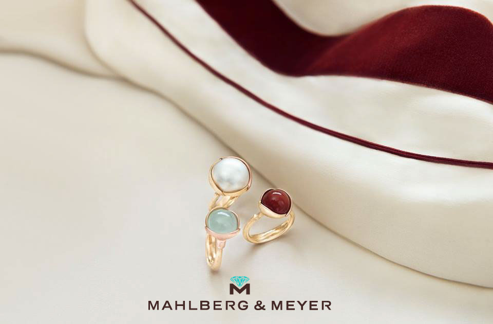 Mahlberg GmbH & Co. KG Collection  2017